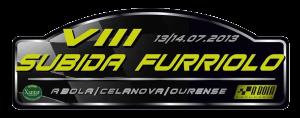 Placa VIII Subida a Furriolo 2013